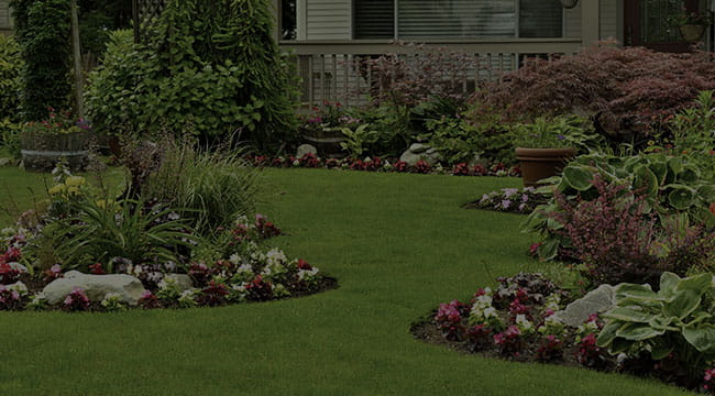 North Attleborough Landscape Design